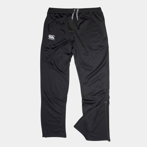 Stretch Tapered Tracksuit Bottoms Mens