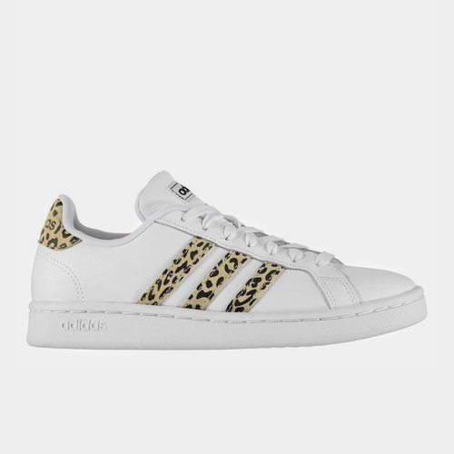 Grand Court Womens  Trainers