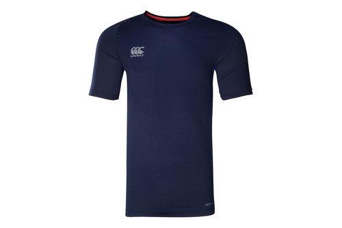 Vapodri Superlight Poly Training T-Shirt