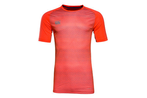 Vapodri Superlight Poly Graphic Training T-Shirt