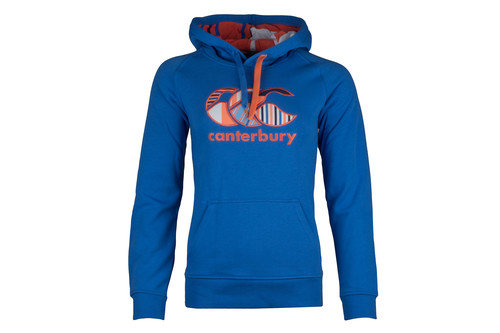 CCC Uglies Ladies Hooded Sweat