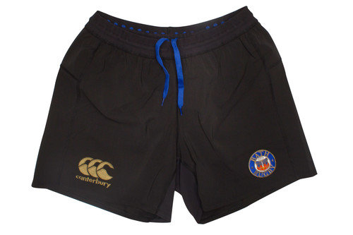 Bath 2016/17 Home Players Rugby Shorts