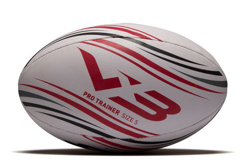 VX3 Training Rugby Balls