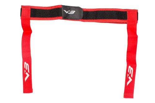 VX3 Training Tag Belt