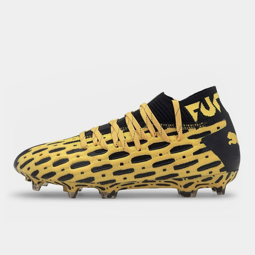 Future 5.1 Junior FG Football Boots