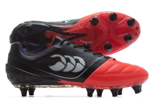 Phoenix Elite 8 Stud SG Rugby Boots