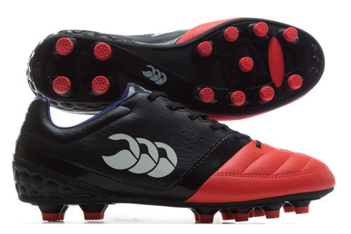 Phoenix Club Kids Moulded FG Rugby Boots