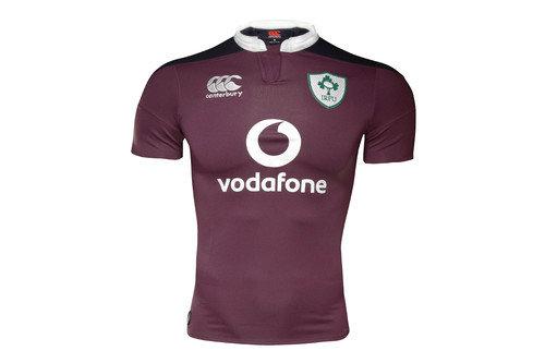Ireland IRFU 2016/17 Alternate Players Test Rugby Shirt