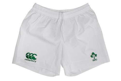 Ireland IRFU 2016/17 Home Players Match Rugby Shorts