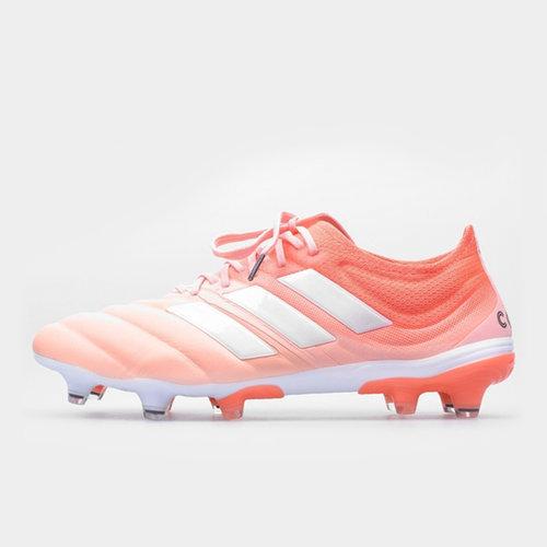Copa 19.1 FG Womens Football Boots