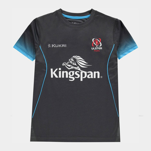 Ulster 2019/20 Kids Technical T-Shirt