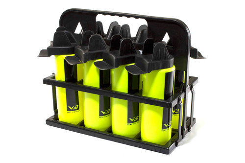 Hygiene Water Bottle Carrier With Bottles