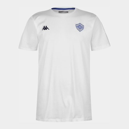 Castres 2019/20 Off Field T-Shirt