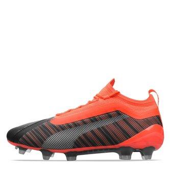 One 5.1 FG AGMens Football Boots