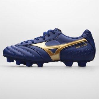 Morelia Club MD FG Mens Football Boots