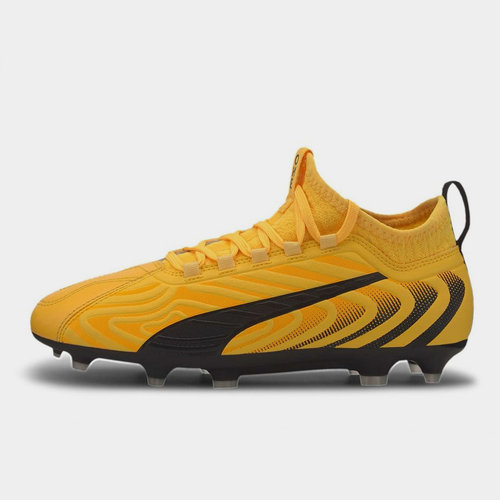 ONE 20.3 Junior FG Football Boots