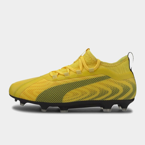 ONE 20.2 Junior FG Football Boots