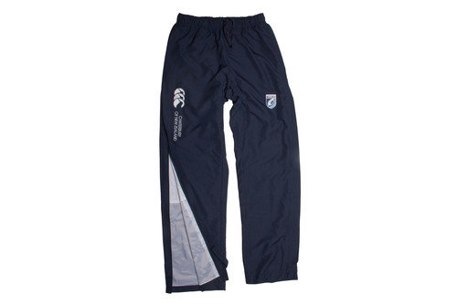 Cardiff Blues 2016/17 Players Stadium Rugby Pants