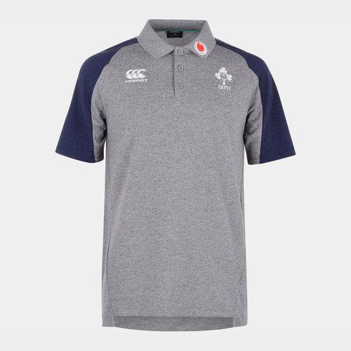 Pique Polo Shirt Mens