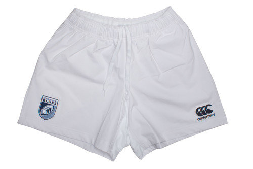 Cardiff Blues 2016/17 Alternate Players Rugby Shorts