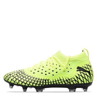 Future 4.2 Netfit Firm Ground Football Boots Mens