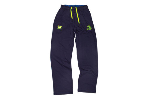 Leinster 2016/17 Players Cotton Fleece Rugby Pants