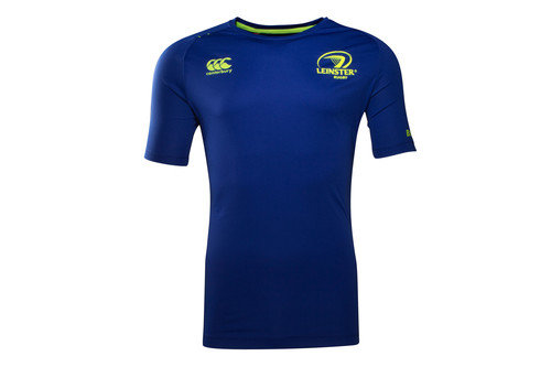 Leinster 2016/17 Poly Rugby Training T-Shirt