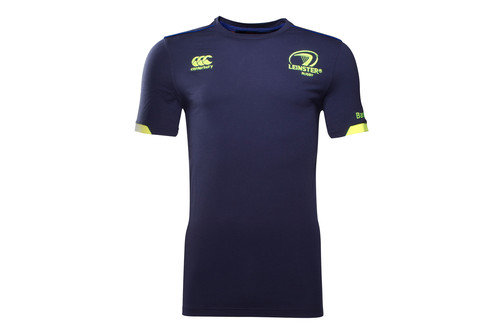 Leinster 2016/17 Cotton Rugby Training T-Shirt