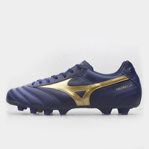 Morelia II Firm Ground Football Boots