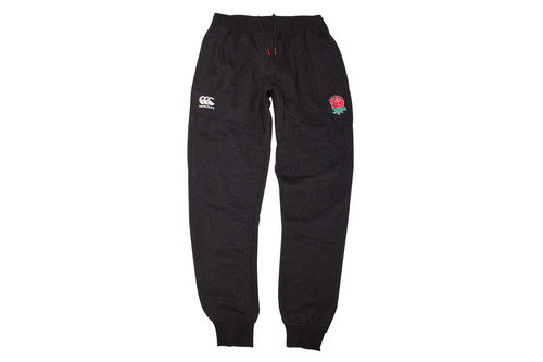 England 2016/17 Players Tapered Fleece Rugby Pants
