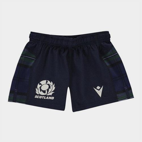 Scotland Shorts Kids