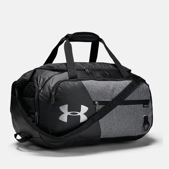Armour Undeniable 4.0 Duffel Bag