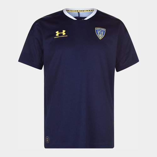 Clermont Auvergne Replica Shirt