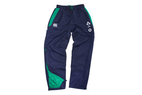 Ireland IRFU 2016/17 Kids Presentation Rugby Pants