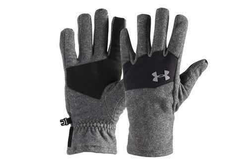 UA Survivor Fleece Gloves