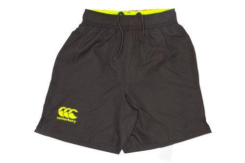 Vaposhield Kids Woven Training Shorts