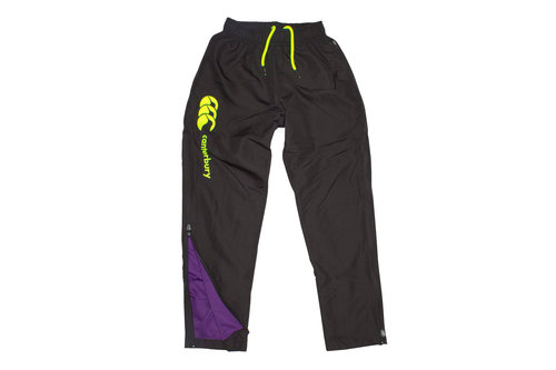 CCC Tapered Kids Open Hem Stadium Pants