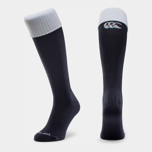 England 2018/19 Home Players Rugby Socks
