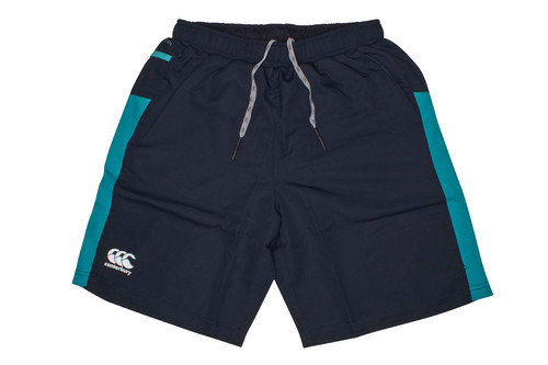 Vapodri Woven Hybrid Rugby Training Shorts