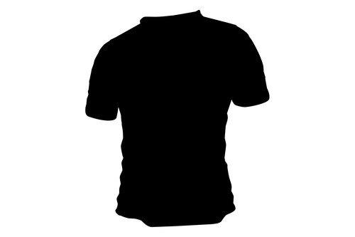 British & Irish Lions 2017 Poster Graphic Rugby T-Shirt