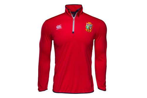 British & Irish Lions 2017 First Layer Rugby Training Top