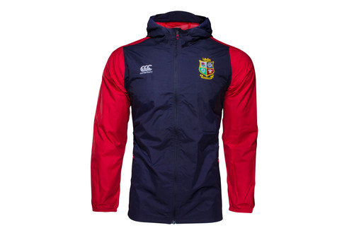 British & Irish Lions 2017 Kids Shower Proof Rugby Jacket