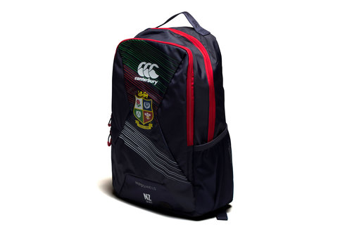 British & Irish Lions 2017 Rugby Training Backpack
