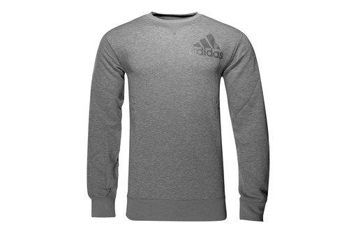 Prime Crew Training Sweatshirt