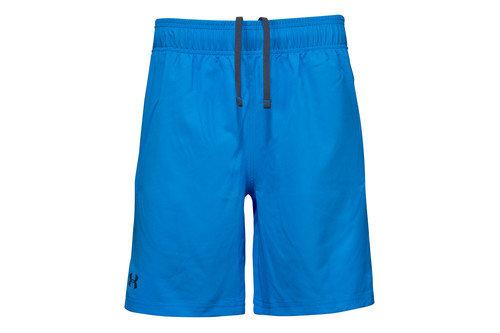 HeatGear Mirage 8inch Shorts