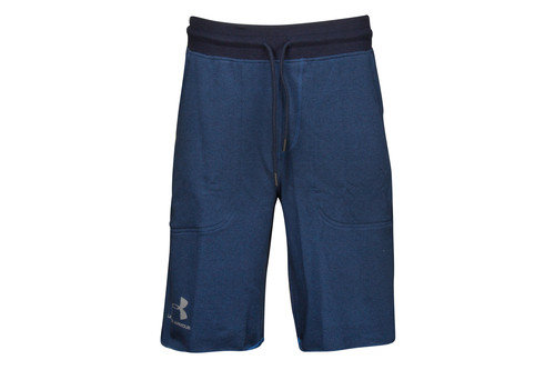 Terry Fleece Shorts
