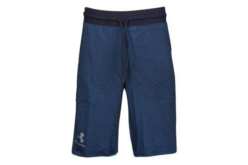 Terry Fleece Shorts