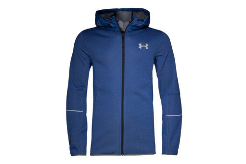 Swacket Full Zip Hooded Jacket