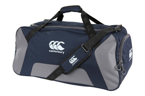 CCC Players Teamwear Holdall