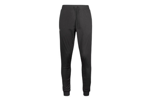 Tricot Tapered Leg Trousers